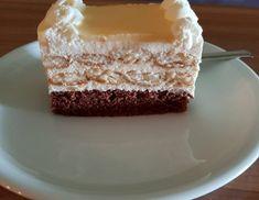 Eierlikörschnitten - Rezept - ichkoche.at Pampered Chef, Vanilla Cake, Tiramisu, Food And Drink, Sweets, Baking, Desserts, Judo, Kakao