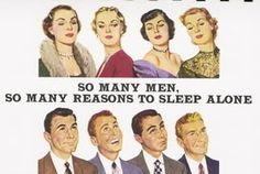 so many men...
