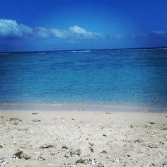 At the beach #holiday #reunionisland #beach #indianocean #sand #family #team974 by mermaidsphysics