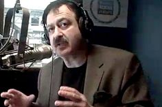 George Noory host of coast to coast am. One of the most beautiful! A man who promotes TRUTH! Coast To Coast Am, I Cant Sleep, People Of Interest, Alternative News, Spoken Word, Mafia, Actors & Actresses, Beautiful People, Youtube