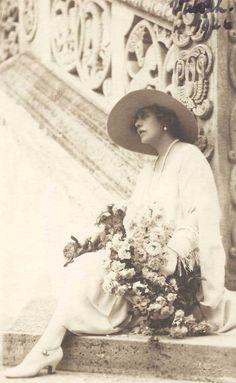 Queen Maria of Romania, Part 3