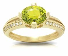 * Made in 14 karat yellow gold * Set with a natural carat oval cut Chrysoberyl and approximately carat total of Diamonds * Custom made by our in-house design team * Currently finger size with sizing options available at checkout Gold Rings, Gemstone Rings, Gold Set, Fine Jewelry, Jewelry Design, Rose Gold, Jewels, Engagement Rings, Yellow