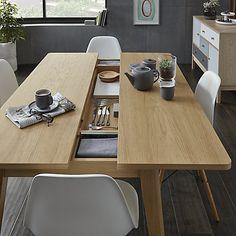 Buy John Lewis JJ Lee Dining Table Desk Online At Johnlewis