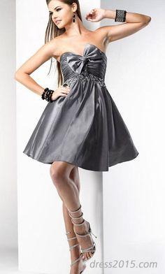Short prom dresses,