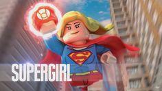Vous n'avez pas encore fait l'acquisition de Lego Dimensions ? Alors peut-être que le mois de Septembre sera peut-être l'occasion de vous rattraper avec la nouvelle édition du pack de démarrage du jeu sur Playstation 4 qui proposera une figurine supplémentaire ! Il s'agit de celle de Supergirl qui rejoindra Batman, Gandalf, Cool-Tag, la batmobile et le portail.