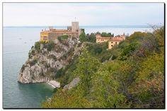 Duino, Trieste, Friuli-Venezia Giulia, Italy