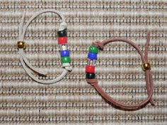 Mission: Nagarote: Salvation Bracelets