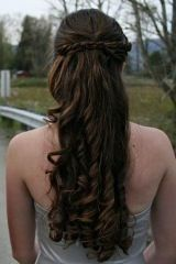 hair idea for the back