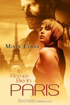 I'd Rather be in Paris (Super Agent, Ebook Pdf, Romance, Paris, Evans, Movie Posters, Kindle, Ebooks, Amazon, Link