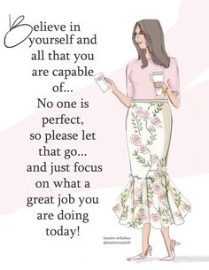 No One Is Perfect, Punk Fashion, Fashion Art, Sign I, Woman Quotes, Life Quotes, Cute Designs, A Boutique, Believe In You