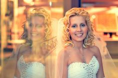 cool wedding bride 35 Lovely Wedding Hairstyles For Short Hair