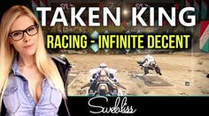 Testing out some racing in The Taken King for the first time! XD  Playing on my Playstation 4   If You want to see more videos from me please give me a THUMBS UP and SUBSCRIBE!    This video was Sponsored by Activision    ஜஜ Follow my Social Media ஜஜ    Twitch Channel: www.swebliss.tv    Twitter: http://www.twitter.com/swebliss   Facebook: http://ift.tt/1EgKmYd   Instagram: http://ift.tt/1EgKlUm   Ask.FM  : http://ift.tt/1MozrMq   Pinterest: http://ift.tt/1Lm0x8v  Website…