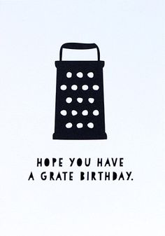 Have a grate day- Kitchen Art