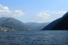 Argegno - Lago di Como