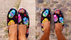 🇲🇽 DIY ESPADRILLES - YES YOU CAN!🇲🇽 MEXICO MUY NICE 🇲🇽 AROUND THE WORLD ...