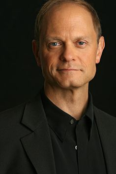 DAVID HYDE PIERCE (April 3,1959- ) is an American actor and comedian. Pierce is known for playing the psychiatrist Dr. Niles Crane on the NBC sitcom Frasier, for which he won four Primetime Emmy Awards for Outstanding Supporting Actor in a Comedy Series during the show's run.