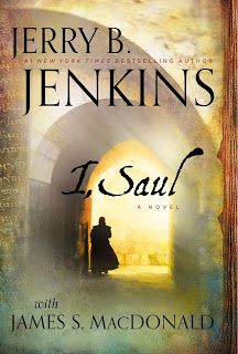 """Gripping fiction! My review of """"I, Saul"""" by @JerryBJenkins @Martha Worthy Publishing #ISaul"""