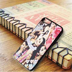 Ariana Grande Collage Singer iPhone 6|iPhone 6S Case