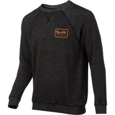BrixtonCoda Crew Sweatshirt - Men's