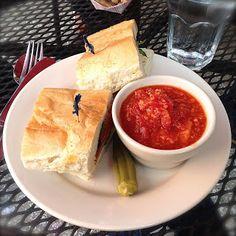 Great Food Finds in Charleston South Carolina - Restaurants