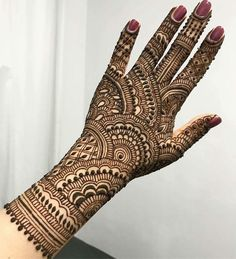 50 Most beautiful Amritsar Mehndi Design (Amritsar Henna Design) that you can apply on your Beautiful Hands and Body in daily life.