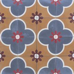 Industrias Aguayo Tile Collection- San Cristobal- in Dominican Republic. Love it!