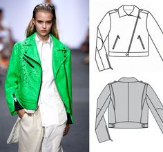 Get the runway looks from this year's NYFW
