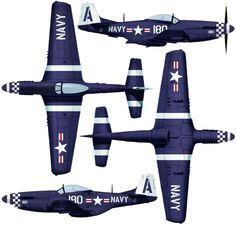 Warbird design