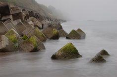 adventur, place, tetrapod beach