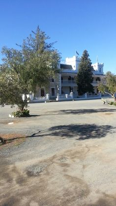 Matjiesfontein Beaufort West, Places Of Interest, My Land, Live, Continents, Amazing Places, Road Trips, Cry, South Africa