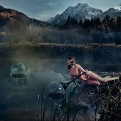 Summertime by Nika Zupanc