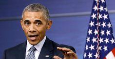 Unterstützung für Assad - Obama kritisiert militärisches Vorgehen Russlands in Syrien (Focus Online)