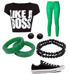 An outfite for my second favorite youtuber