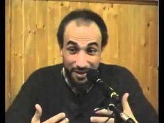 Tariq Ramadan Le sens de la souffrance et des épreuves