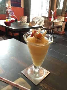 Santa Fe Restaurante, Bogotá - La Macarena - Fotos, Número de Teléfono y Restaurante Opiniones - TripAdvisor Pudding, Desserts, Food, Restaurants, Dishes, Products, Tailgate Desserts, Deserts, Custard Pudding
