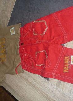 À vendre sur #vintedfrance ! http://www.vinted.fr/mode-enfants/bebes-garcon-ensembles/37508208-ensemble-compagnie-des-petits