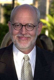 Frank Oz was supposed to be the voice of Ma Otter.