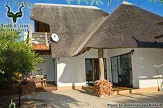 KNP - Punda Maria - Family Cottage