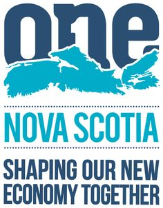 A dashboard of objective, reliable data on our collective progress toward the ONE NS goals. Nova Scotia, Goals, 6 Months, Community, Logo, 6 Mo, Logos, Logo Type, Environmental Print