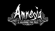 Amnesia: A Machine for Pigs is an upcoming survival horror video game developed by thechineseroom and produced and published by Frictional Games. The game is an indirect sequel to Amnesia: The Dark Descent, which was developed and produced by Frictional Games. While set in the same universe as the previous game, it will feature an entirely new cast of characters and time setting.