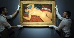 nu-couche-modigliani-at-auction-2015-christies