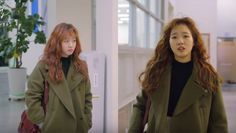 Grab the College Campus Look: 'Cheese In The Trap' | allkpop.com