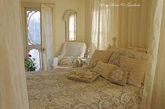 Aiken House & Gardens: Our Bedroom Makeover