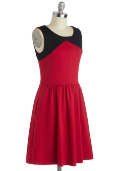 Must Be Kismet Dress | Mod Retro Vintage Dresses | ModCloth.com