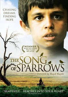 gonjeshk-ha (The Song of Sparrows) A heartfelt, affecting parable, The Song of Sparrows is another gem from Iranian director Majid Majidi.A heartfelt, affecting parable, The Song of Sparrows is another gem from Iranian director Majid Majidi. Movies Must See, Good Movies To Watch, Great Movies, Movies And Tv Shows, Cinema Film, Cinema Movies, Film Movie, Netflix Movies, Movies Online