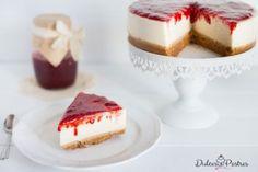 Blog de cocina dedicado a recetas de postres - Dulcespostres.com