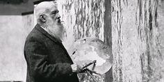 Vídeos raros mostram os mestres Degas, Monet, Renoir e Rodin | Semema - Arte, reflexão e educação