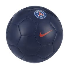Μπάλα ποδοσφαίρου Nike PSG SUPPORTERS BALL - SC3012-410 Maillot Paris Saint Germain, Football Players, Soccer Ball, Saints, Boutique, Nike, Sportswear, Man Women