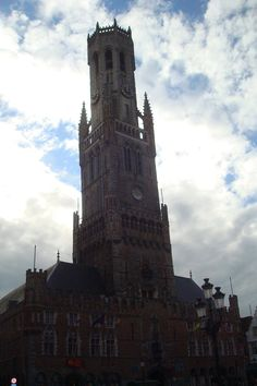 Grand Place, Ayuntamiento de Bruselas...