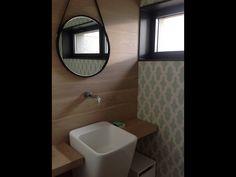 Proyecto Baño Myka Deco